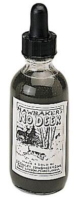Hawbaker's No Deer Breaking Scent hawnodeer15